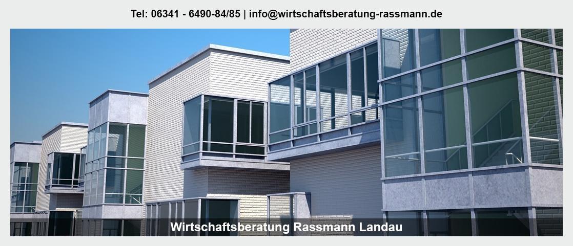 Wirtschaftsberatung Weil der Stadt - Emanuel Rassmann: Pflegeimmobilien, Altersvorsorge
