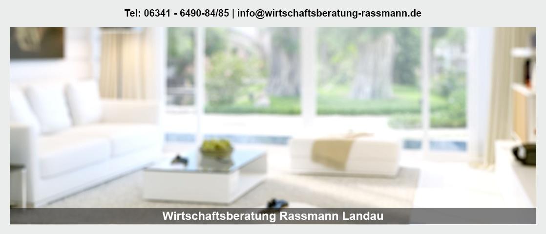 Wirtschaftsberatung in Neuhausen - Emanuel Rassmann: Pflegeimmobilien, Kapitalanlagenberatung