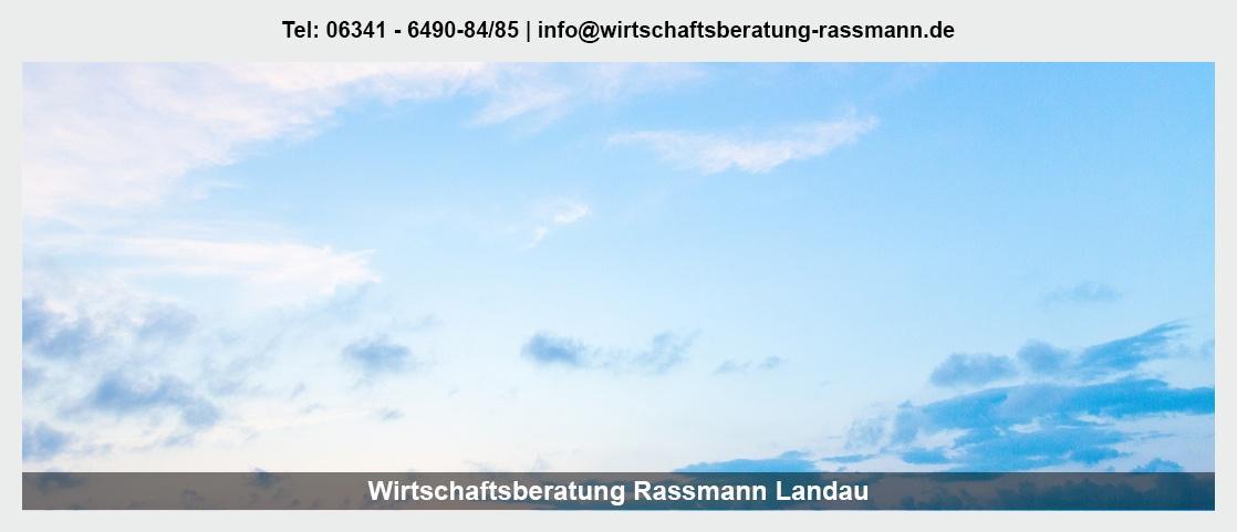 Wirtschaftsberatung Rehborn - Emanuel Rassmann: Pflegeimmobilien, Altersvorsorge