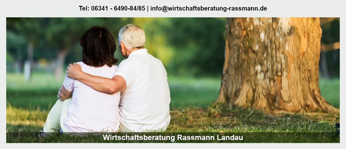 Wirtschaftsberatung in Weinsheim - Emanuel Rassmann: Pflegeimmobilien, Kapitalanlagenberatung